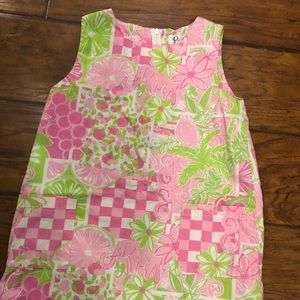 Lilly Pulitzer, Size 6